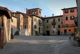 Bed and Breakfast Arezzo