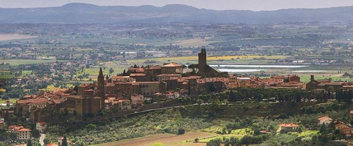 Bed and Breakfast Castiglion Fiorentino